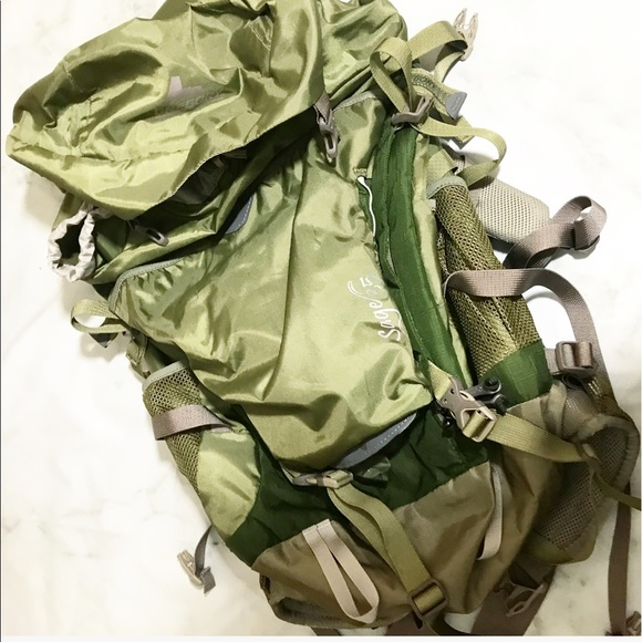 gregory Other - Gregory Pack pack • sage 35 New